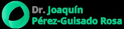 Logo Dr. Joaquín Pérez-Guisado Rosa
