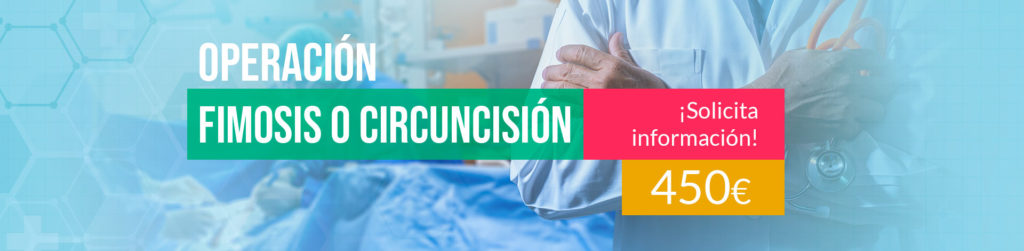 Fimosis Circuncision resultados