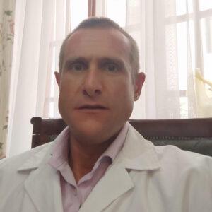 Dr. Raúl Elías Pérez Guisado